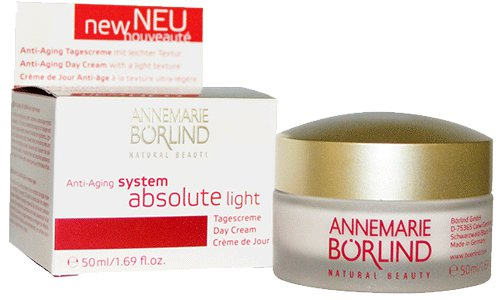 Buy Anti Aging System Absolute Day Cream Light