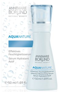 Buy Aquanature Effective Moisturizing Serum