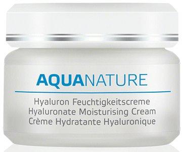 Buy Aquanature Hyaluronate Moisturising Cream