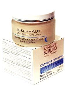 Buy Combination Skin Night Cream