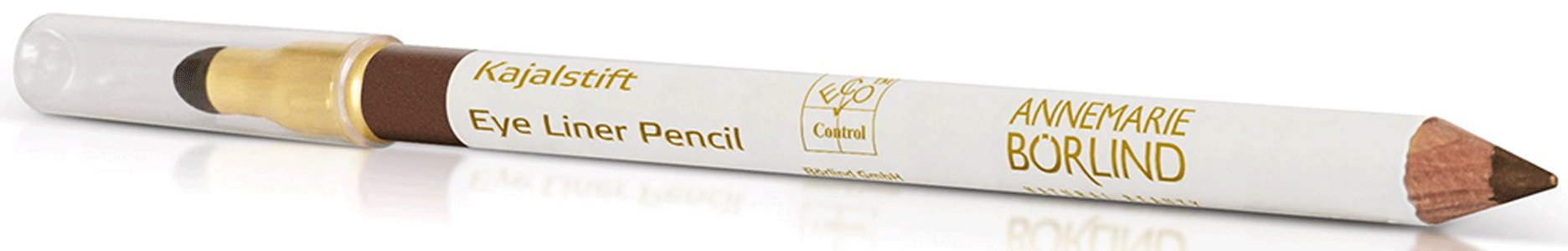 Buy Eye Liner Pencil Black Brown