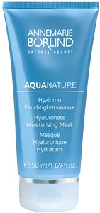 Buy Aquanature Hyaluronate Moisturising Mask