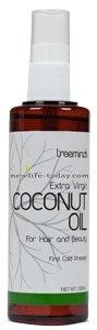 Buy Coconut Oil with Spray (100ml)