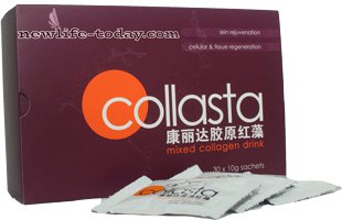 Buy Collasta