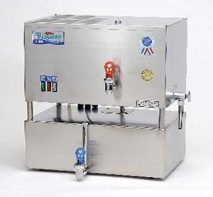 Buy Pure Water Distiller Hot Cold