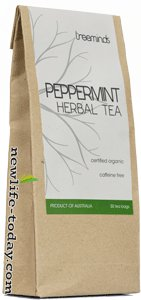 Buy Herbal Tea Peppermint