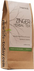 Buy Herbal Tea Zinger