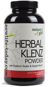 Buy Cleanse Powder (Klenz)