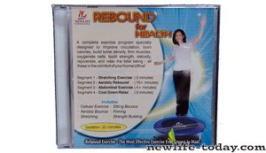 Buy Rebounder Exercise VCD