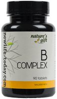 Buy Vitamin B Complex : Get 2nd at 50% off [Carnival]