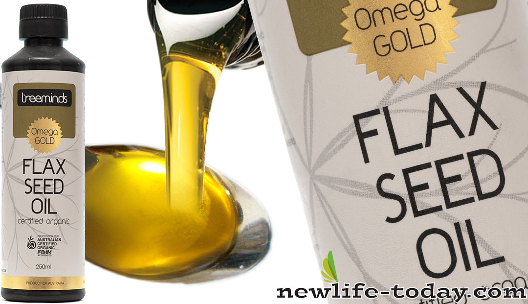 Flaxseed oil side effects for Flax oil vs fish oil