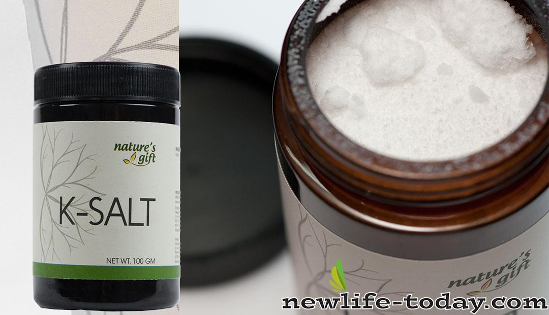 K Salt