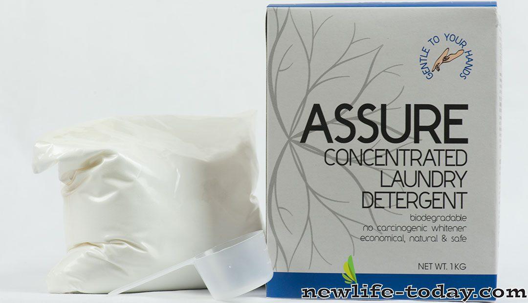 Assure Laundry Detergent