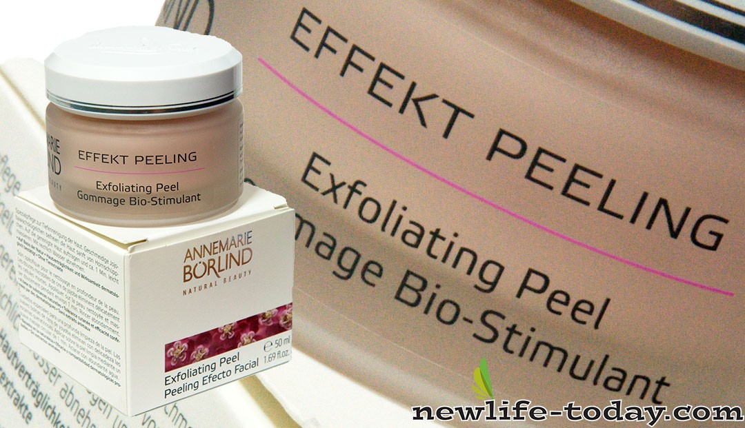 Behenyl Alcohol found in Beauty Extras Exfoliating Peel