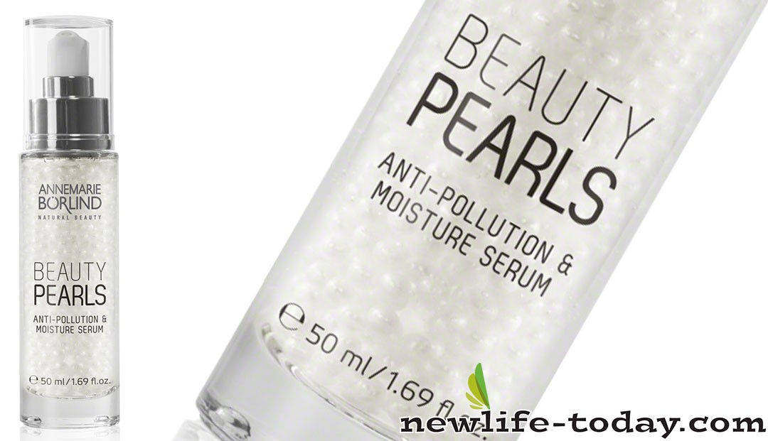 Cellulose found in Beauty Pearls Anti Pollution & Moisture Serum