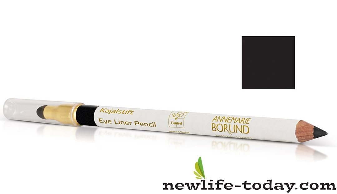 Eye Liner Pencil Black