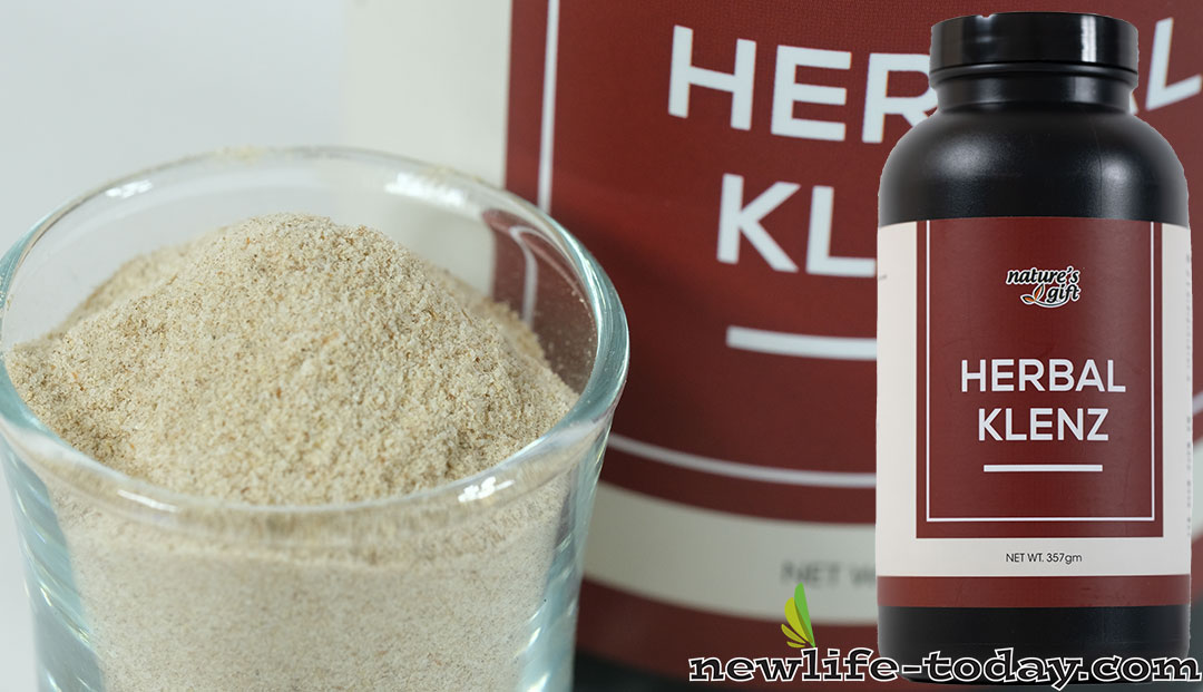 Cellulose found in Cleanse Powder (Klenz)