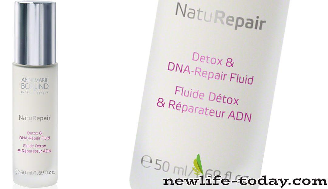 Naturepair Detox & DNA Repair