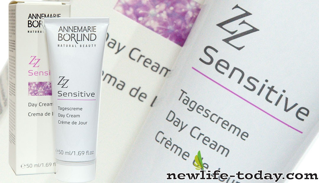 Glycerin found in ZZ Sensitive Day Cream